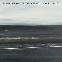 Public Service Broadcasting - Every Valley [LP]
