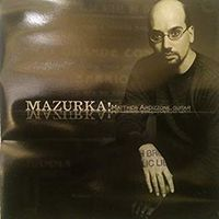 Matthew Ardizzone - Mazurka!