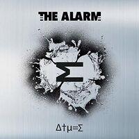 The Alarm - Sigma [LP]