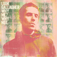 Liam Gallagher - Why Me? Why Not [Deluxe]