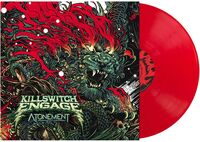 Killswitch Engage - Atonement [LP]