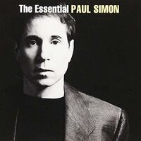 Paul Simon - Essential Paul Simon (Gold Series) (Aus)