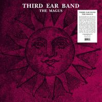 Third Ear Band - Magus