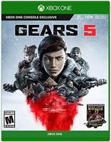 Xb1 Gears of War 5 - Gears 5 for Xbox One