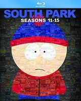 South Park [TV Series] - South Park: Seasons 11-15