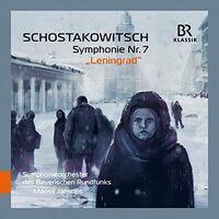 Bavarian Radio Symphony Orchestra - Symphony 7