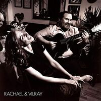 Rachael & Vilray - Rachael & Vilray [LP]