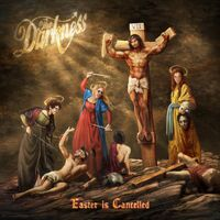 The Darkness - Easter Is Cancelled [LP]
