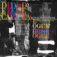 Sufjan Stevens & Timo Andres - The Decalogue [Deluxe Edition]