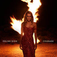Celine Dion - Courage [Deluxe]