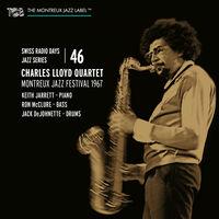 Lloyd - Swiss Radio Days Jazz 46 (2pk)