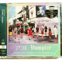IzOne - Vampire (Version B)