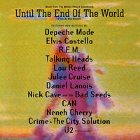 Until The End Of The World [Movie] - Until the End of the World [Original Soundtrack LP]