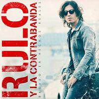 Rulo y la contrabanda - Basado En Hechos Rales (incl. CD)