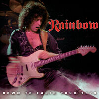 Rainbow - The Down To Earth Tour 1979