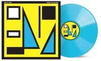 Split Enz - True Colours: 40th Anniversary Mix (Blue) (Ltd)