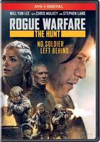 Rogue Warfare: The Hunt - Rogue Warfare: The Hunt / (Ac3 Digc Dol Ws)