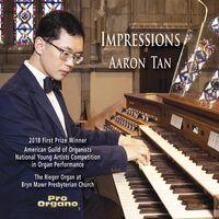 Impressions / Various - Impressions