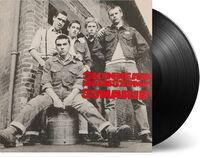 Symarip - Skinhead Moonstomp [Black Vinyl]