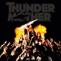 Thundermother - Heat Wave (Digipak) [Digipak]