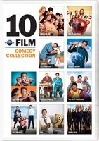 Universal 10-Film Comedy Collection - Universal 10-Film Comedy Collection