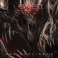 Exiled On Earth - Non Euclidean