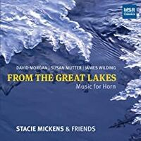 Mickens - From the Great Lakes
