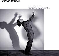 Ryuichi Sakamoto - Great Tracks (Jpn)