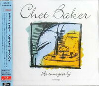 Chet Baker - As Time Goes By