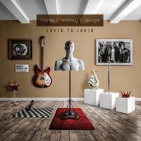 Morse / Portnoy / George - Cov3r To Cov3r [Import 2LP+CD]