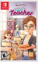 Swi My Universe - School Teacher - My Universe - School Teacher for Nintendo Switch