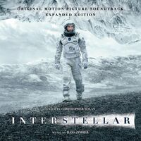 Hans Zimmer Exed - Interstellar (Original Motion Picture Soundtrack) (Expanded Edition)