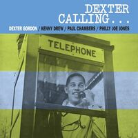 Dexter Gordon - Dexter Calling