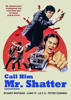 Call Him Mr Shatter - Call Him Mr. Shatter (aka Shatter)