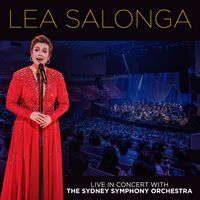 Lea Salonga - Live In Concert With The Sydney Symphony Orchestra