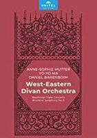 Beethoven / Morell / Ma - Triple Concerto