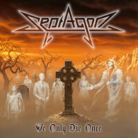 Septagon - We Only Die Once [Indie Exclusive] (Blk) [Limited Edition]