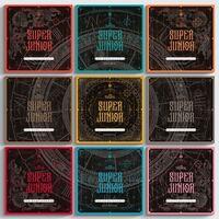 Super Junior - The Renaissance (Square Style)
