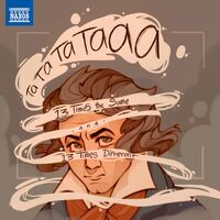 Beethoven - 13 Times The Same (2pk)