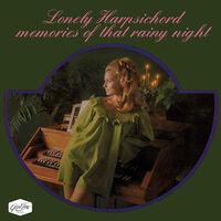 Jonathan Knight - Lonely Harpsichord Memories Of That Rainy Night