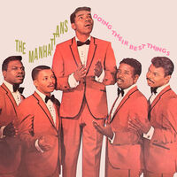Manhattans - Doing Their Best Things (Mod)