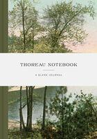 Princeton Architectural Press - Thoreau Notebook A Blank Journal (Hcvr) (Jour)