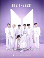 BTS - Best (Version C) (Stic) (Phot) (Jpn)