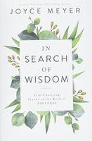 Joyce Meyer - In Search Of Wisdom (Ppbk)