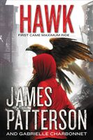 James Patterson - Hawk (Ppbk) (Ser)