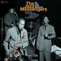 Art Blakey & The Jazz Messengers - Jazz Messengers At Cafe Bohemia (Gate) [180 Gram] (Spa)