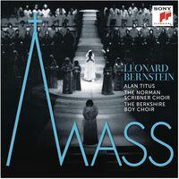 Bernstein - Mass (2pk)