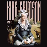King Crimson - Music Is Our Friend: Live In Washington D.c. & Alb