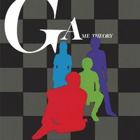 Game Theory - Pointed Accounts of People You Know [Limited Edition Remastered Vinyl]