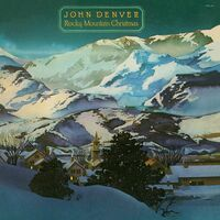 John Denver - Rocky Mountain Christmas (Gate) (Ltd) (Ogv)